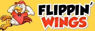 Flippin' Wings